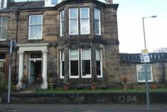 MW Townhouse Hotel Edinburgh Scotland United Kingdom