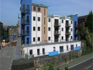 Fountain Court Apartments Ediinburgh Scotland United Kingdom