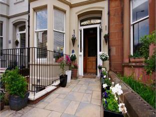 Fraoch House Hotel Edinburgh Scotland United Kingdom