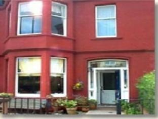 Craigmoss guest house Edinburgh Scotland United Kingdom