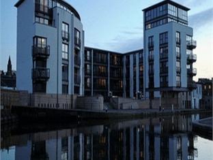 EQ2 Apartments Edinburgh Scotland United Kingdom
