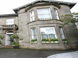The Edinburgh Lodge Edinburgh Scotland United Kingdom