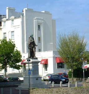 The Portland Hotel Folkestone United Kingdom