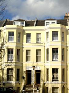 The Hamlet Hotel Folkestone United Kingdom