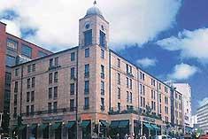 Holiday Inn Theatreland Hotel Glasgow Scotland United Kingdom