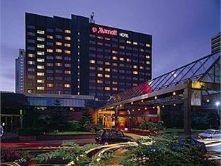 Glasgow Marriott Hotel Glasgow Scotland United Kingdom