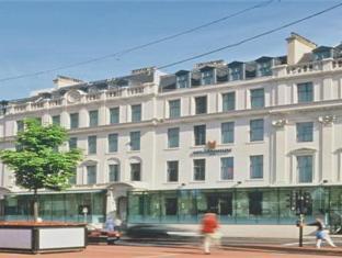 Millennium Hotel Glasgow Scotland United Kingdom
