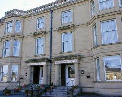 Heritage Hotel Glasgow Scotland United Kingdom