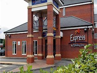 Holiday Inn Express Gloucester-South M5, Jct.12 hotel Gloucester United Kingdom