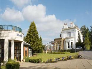 Hilton Puckrup Hall Golf Club & Spa Hotel Gloucester United Kingdom