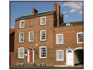 The Red House Grantham United Kingdom