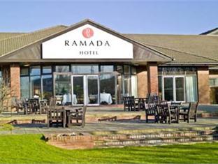 Ramada Grantham Hotel Grantham United Kingdom