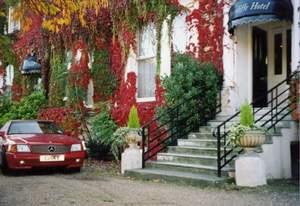 Overcliffe Hotel Gravesend United Kingdom