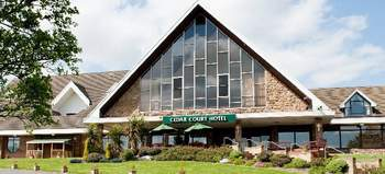 Cedar Court Hotel Huddersfield & Halifax United Kingdom