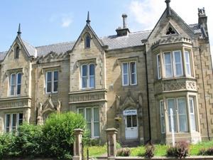 Cambridge Guest House Huddersfield United Kingdom