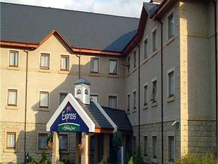 Express By Holiday Inn Hotel Inverness Scotland United Kingdom