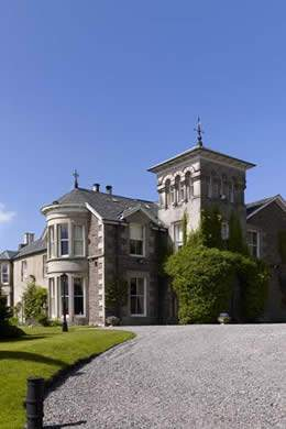 Loch Ness Country House Hotel Inverness Scotland United Kingdom