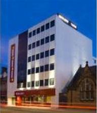 Ramada Encore Hotel Inverness Scotland United Kingdom
