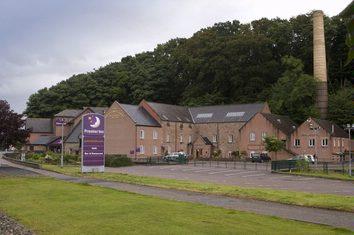 Premier Inn Inverness Centre Hotel Inverness Scotland United Kingdom