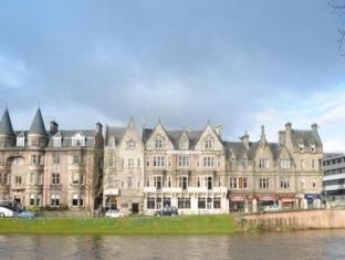 Columba Hotel Inverness Scotland United Kindom
