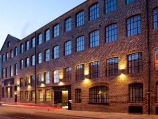 Base2Stay Liverpool Hotel Liverpool United Kingdom