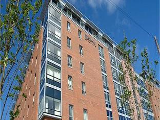 Staybridge Suites Liverpool Hotel Liverpool United Kingdom