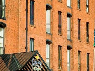 Express By Holiday Inn Liverpool Albert Dock Hotel Liverpool United Kingdom