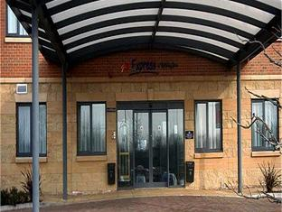 Express By Holiday Inn Liverpool Knowsley Hotel Liverpool United Kingdom