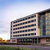 Express By Holiday Inn Liverpool John Lennon Airport Hotel Liverpool United Kingdom