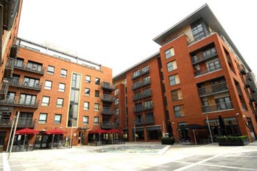 Base Serviced Apartments Hudson Gardens Liverpool United Kingdom