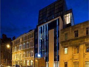 Hope Street Hotel Liverpool United Kingdom
