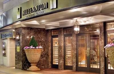 Millennium Gloucester Hotel London United Kingdom
