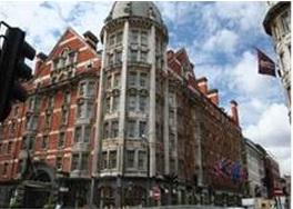 Radisson Edwardian Bloomsbury Street Hotel London United Kingdom
