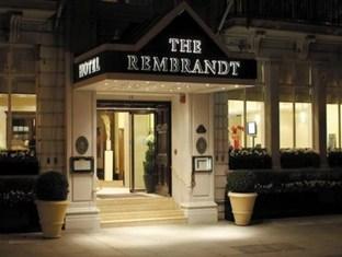 The Rembrandt Hotel Longdon United Kingdom