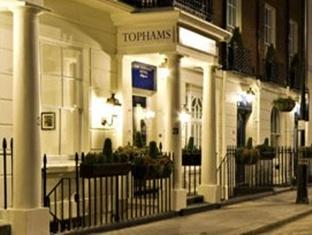 The Tophams Hotel London United Kingdom