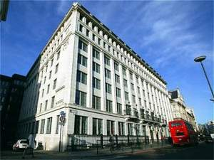 Crowne Plaza City Hotel London United Kingdom