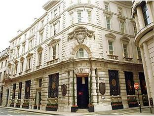 Threadneedles Hotel London United Kingdom