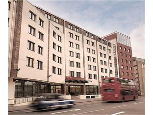 Crowne Plaza Hotel London Shoreditch United Kingdom