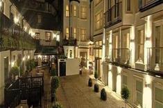 The Stafford Hotel by Kempinski London United Kingdom