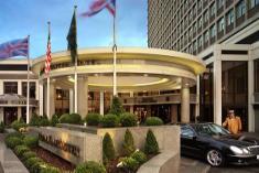 Lancaster Hotel London United Kingdom