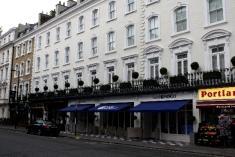 Indigo Paddington Hotel London United Kingdom