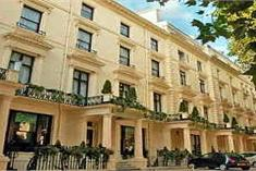 Shaftesbury Premier London Hyde Park Hotel London United Kingdom