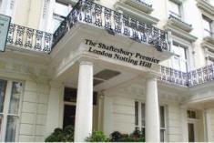 Shaftesbury Premier London Notting Hill Hotel London United Kingdom