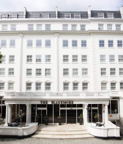 Blakemore Hyde Park Hotel London United Kingdom