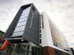 Crowne Plaza Manchester City Centre Hotel Manchester United Kingdom