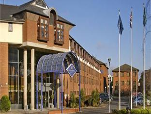 Copthorne Hotel Manchester United Kingdom