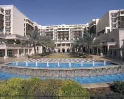 Movenpick Hotel & Resort Aqaba Jordan