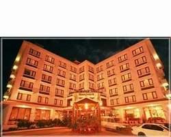 Hotel Vaishali Kathmandu Nepal