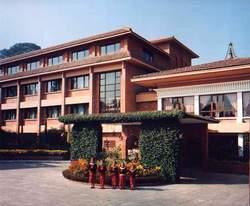 Shangri-la Hotel Kathmandu Nepal