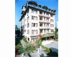 Marshyangdi Hotel Kathmandu Nepal